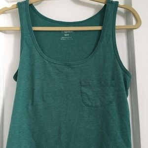 American Eagle Outfitters Tops - American Eagle crop top tank